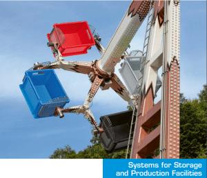 אחסנה קלה- מערכות איחסון