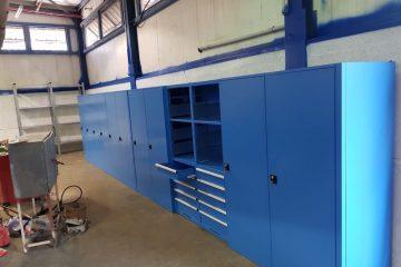 שניב תעשיות נייר – ארונות ועמדות עבודה MG